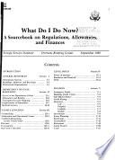 Washington Assignment Notebook