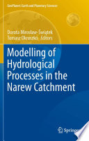 Modelling of Hydrological Processes in the Narew Catchment Book