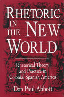 Rhetoric in the New World