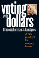 Voting with Dollars Pdf/ePub eBook