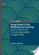 Young People s Play  Wellbeing and Learning Book