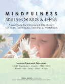 Mindfulness Skills for Kids   Teens