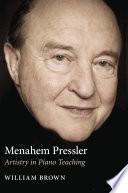 Menahem Pressler