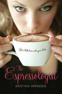 The Espressologist Pdf/ePub eBook