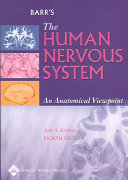 Barr s The Human Nervous System Book