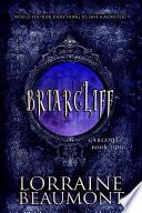 BriarCliff Vol 2 Book