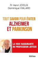 Pdf Tout savoir pour éviter Alzheimer et Parkinson Telecharger