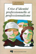 Pdf Crise d'identité professionnelle et professionnalisme Telecharger
