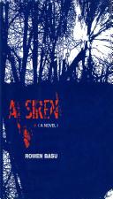 A Siren (A Novel)