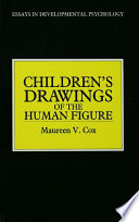 Children S Drawings Of The Human Figure Book