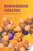 Homogeneous Catalysis Book PDF