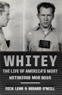 Whitey Pdf/ePub eBook