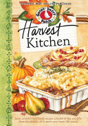 Harvest Kitchen Cookbook