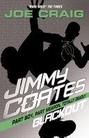 Jimmy Coates  Blackout