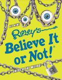 Ripley s Believe It Or Not  Unlock The Weird