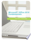 Microsoft Office 2010 Fundamentals