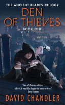 Pdf Den of Thieves