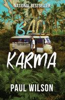 BAD KARMA Pdf/ePub eBook