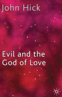 Pdf Evil and the God of Love Telecharger
