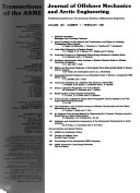 Journal of Offshore Mechanics and Arctic Engineering