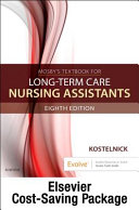 Mosby S Textbook For Long Term Care Nursing Assistants Text And Workbook Package