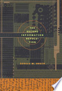 The Second Information Revolution Book