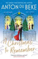 A Christmas to Remember Pdf/ePub eBook