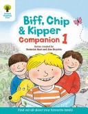 Books - Companion 1 R/Y1 Single | ISBN 9780198307563