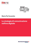 La strategia di comunicazione nell'era digitale