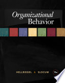 Read Online Organizational Behavior For Free