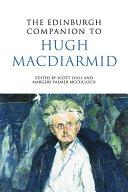 Edinburgh Companion to Hugh MacDiarmid [Pdf/ePub] eBook
