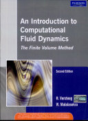 An Introduction to Computational Fluid Dynamics The Finite Volume Method, 2/e