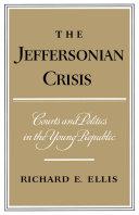 The Jeffersonian Crisis