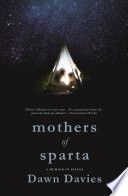 Mothers of Sparta Dawn Davies Cover