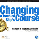 Changing a Troubled Ship s Course Book