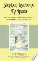 Read Online Stephen Leacock's Mariposa For Free