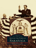 Around the Town of Saratoga ebook