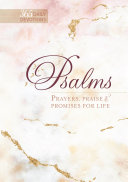 Psalms Prayers  Praise   Promises