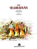 The Ramayana Book