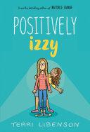 Positively Izzy Pdf/ePub eBook