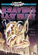 Kraven s Last Hunt