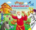 The Beginner s Bible All Aboard Noah s Ark