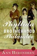 Phyllida and the Brotherhood of Philander Pdf/ePub eBook