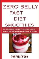 Zero Belly Fast Diet Smoothie
