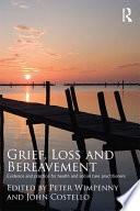 Bereavement [Pdf/ePub] eBook