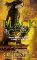 Black City Book