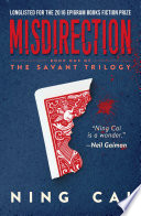 Misdirection Book One Of The Savant Trilogy
