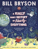 A Really Short History of Nearly Everything Book PDF