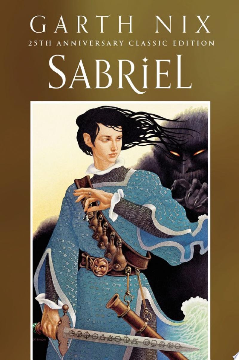 Sabriel image