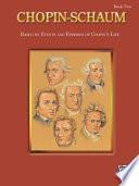 Chopin Schaum  Book Two
